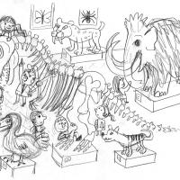 Aztèques, dinosaures, vikings, etc.