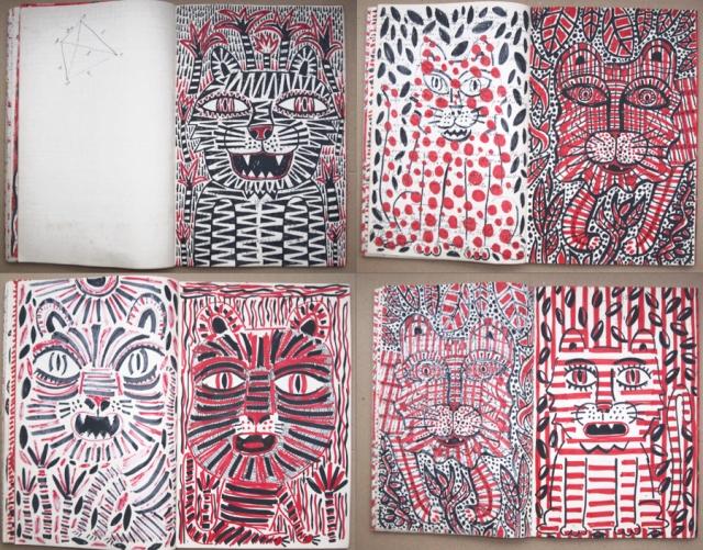 cahier tigres2