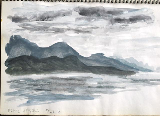 bahia ushuaia
