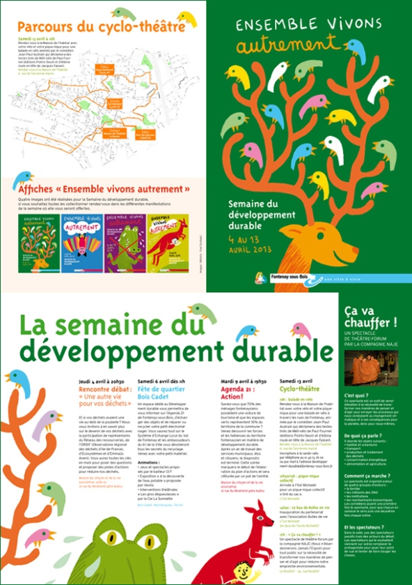 fontenay programme