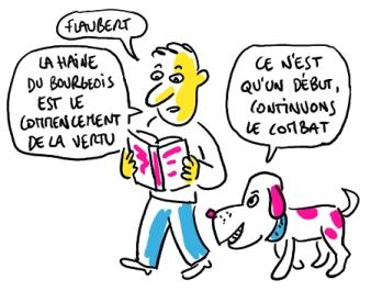 8 flaubert