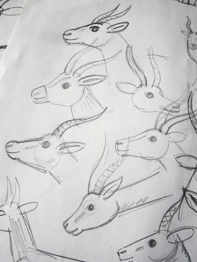 gazelles1