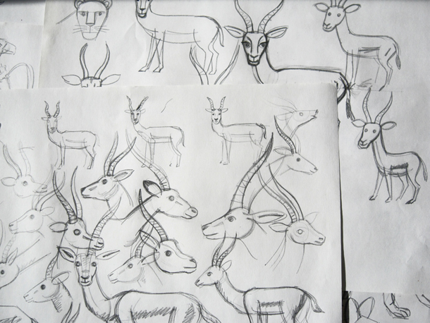 gazelles2