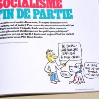 Le social-libéralisme expliqué à mon chien
