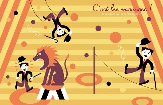 4 cirque
