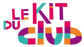 CLUB typo kit
