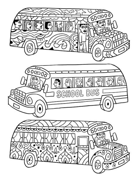 4 bus