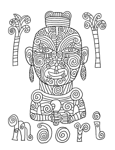 4 maori